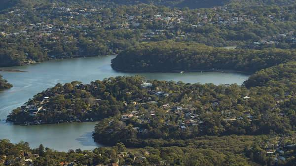Georges River – Catchment