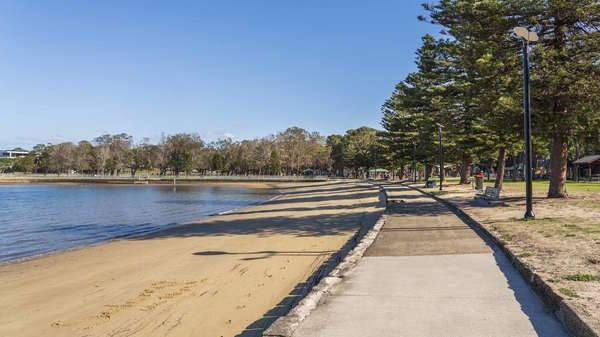 Georges River – Swimming at Carrs Bush Park