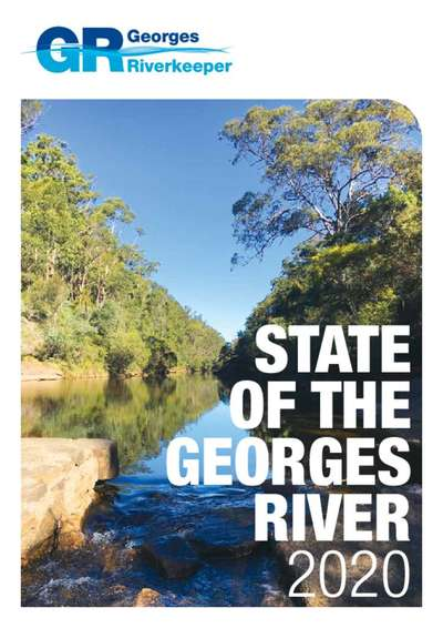 State of the Georges River 2020